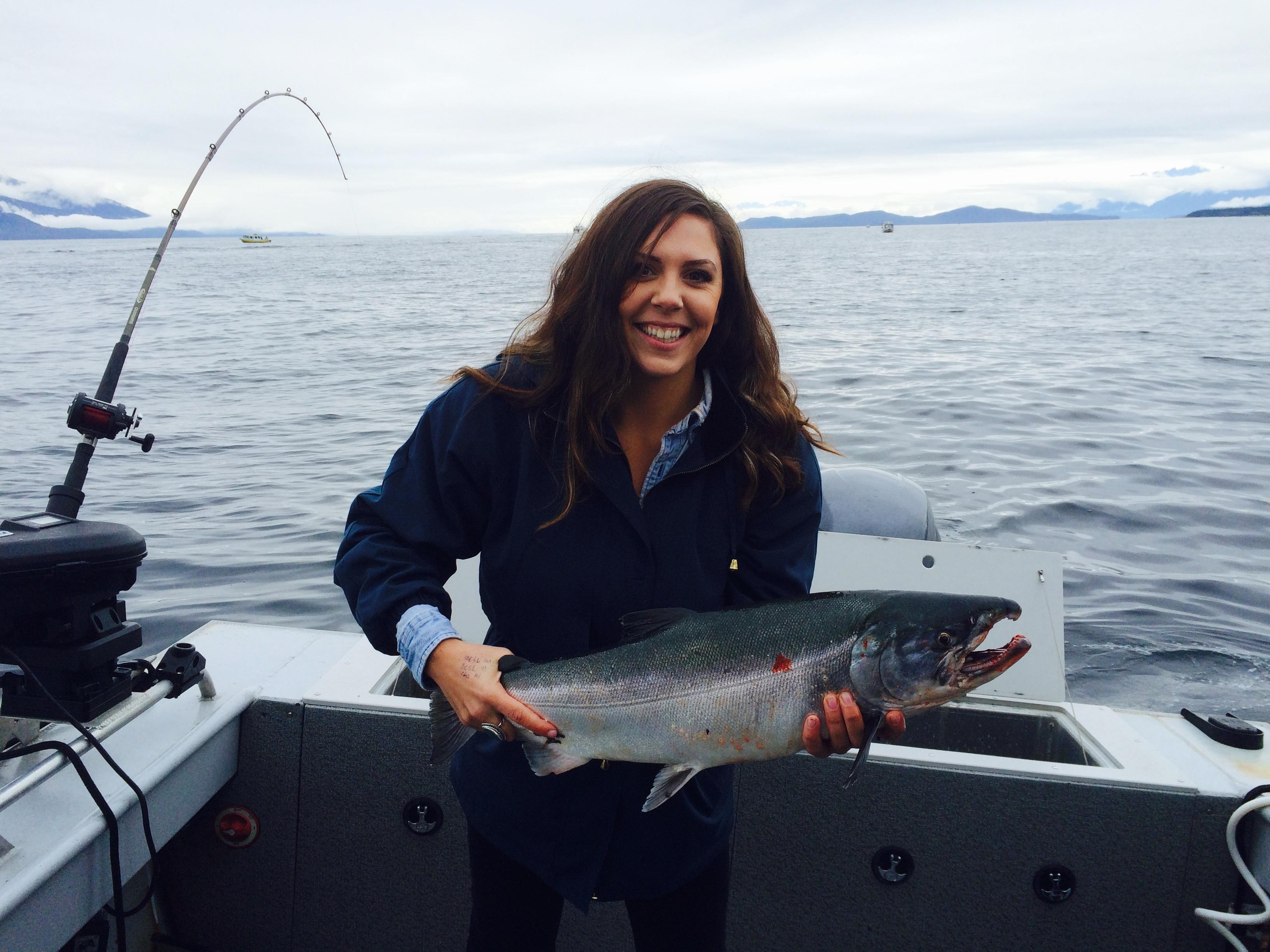 Juneau fishing lost in alaska adventures for Juneau fishing charters